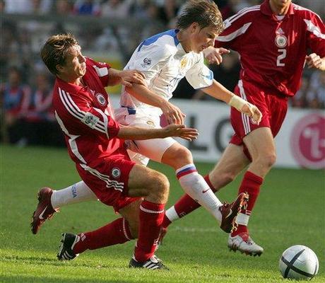 футбол чемпионат финляндии таблица