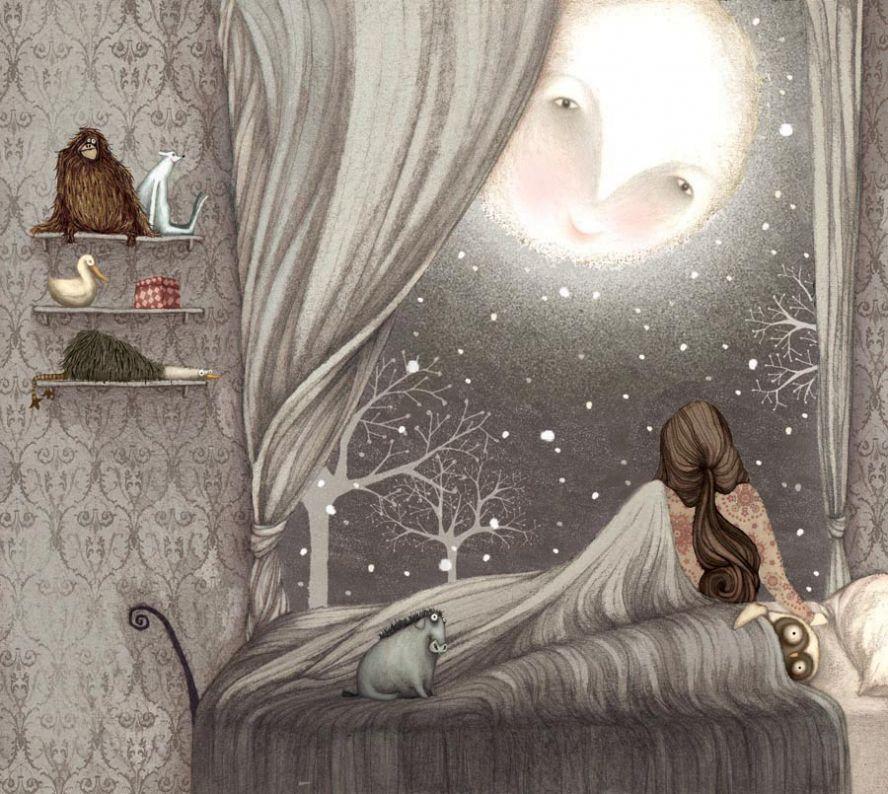 Вещий сон или нет по лунному календарю