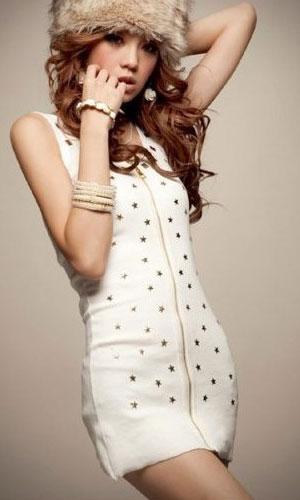 Модная Женская Одежда Из Итая