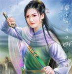 Gin no Hana aka Arisu-saan