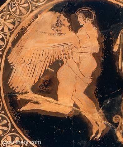 Что-нибудь по истории, чтобы видеть, что нельзя приводить в пример Древнюю Грецию