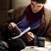 Merlin..