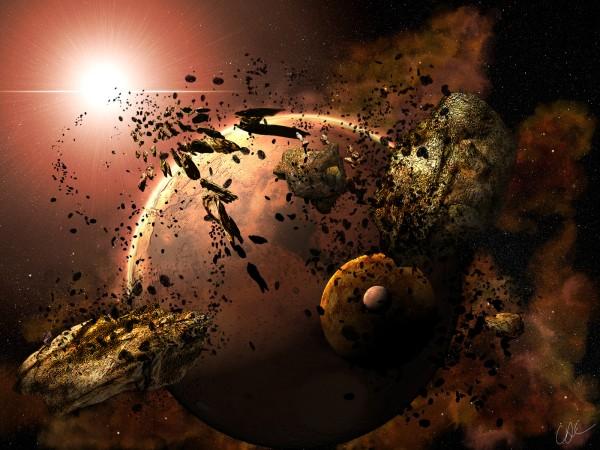 гороскоп козерог 20.01.2011