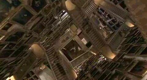 Коридоры шестого этажа 313398