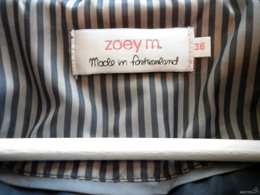 Платья Zoey.M В Магазинах Стокманн