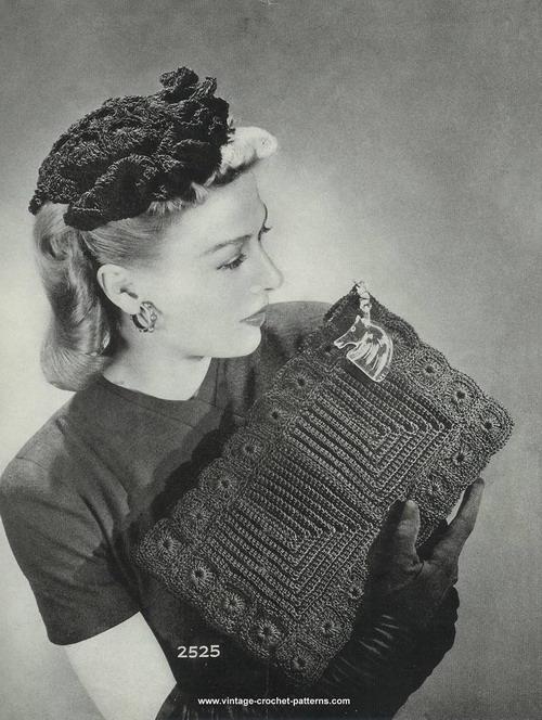 западноевропейский прически 40-х годов фото