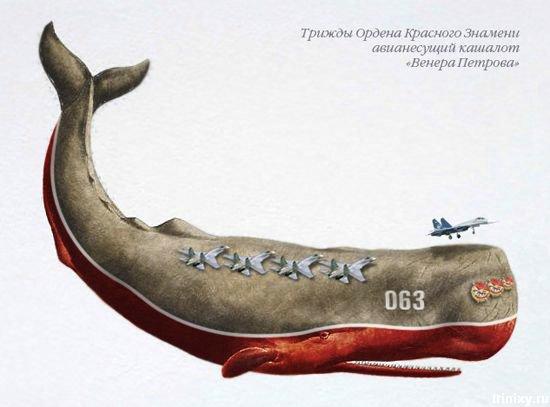 В России почти на 3 года отложили строительство кораблей из-за отсутствия поставок украинских турбин - Цензор.НЕТ 6286