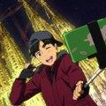 Tanaka of love