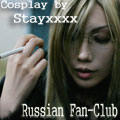Cosplay by Stayxxxx (Stay)