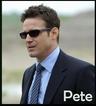 Pete Lattimer