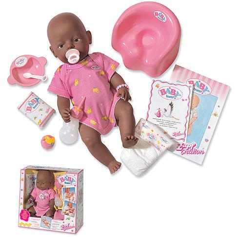 Как сделать для беби бона игрушку своими руками