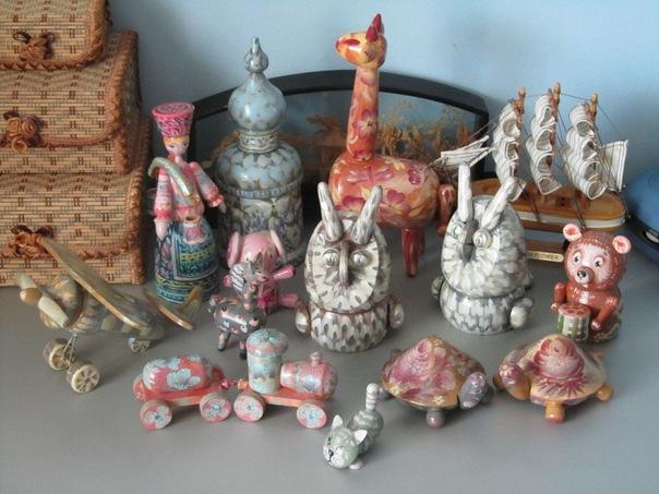 Изготовление сувениров своими руками для продажи 725