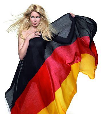 немецкий флаг картинки