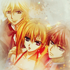 Vampire Knight Icontest