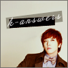 k-answers