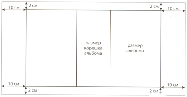 Обложка для трудовой книжки своими руками