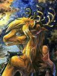 Дракон Фрай