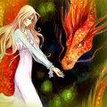 Лия Дракон