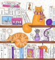 Cat.Orange