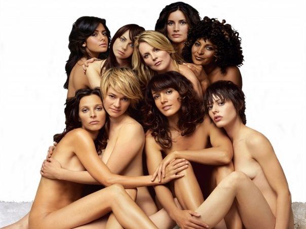 Лесбиянки и их квалификация фото 137-653