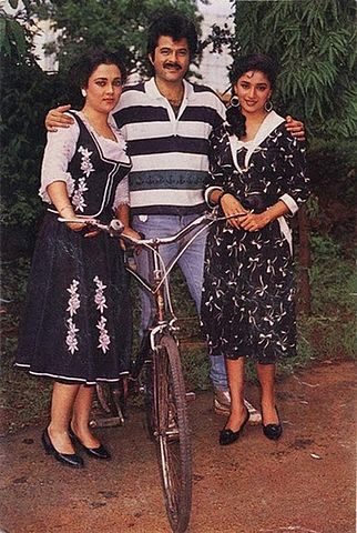 Дети мандакини фото биография