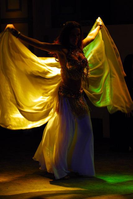 Как сделать постановку танца живота 134