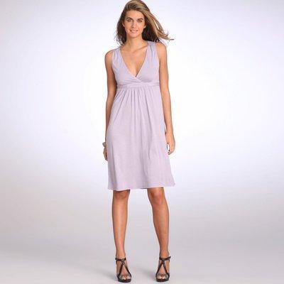 Платье без рукавов LA REDOUTE CREATION.