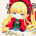 Rozen Maiden: Get your ID