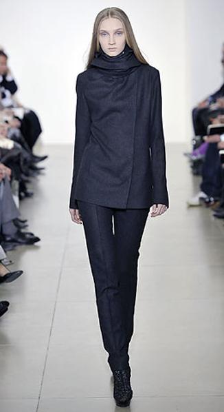 сдержанный, лаконичный, неброский, аккуратный стиль в одежде.