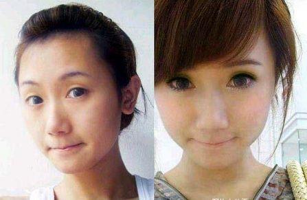 фотографии японских девушек