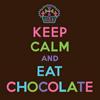 я шоколадный тортик