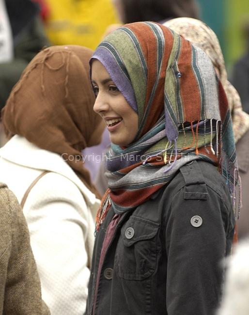 Фото голых мусульманок в хиджабе 4 фотография