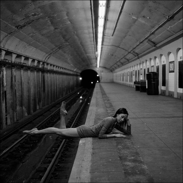 Фото балерин эротика 21 фотография