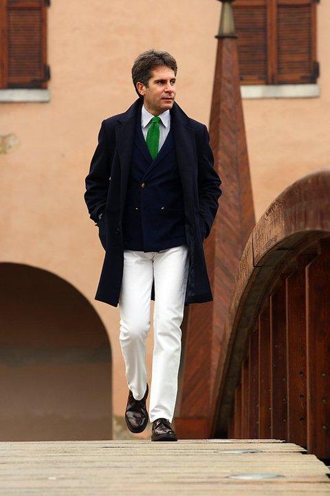 классический стиль одежды для мужчин фото.