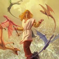 ID Dragonriders of Pern