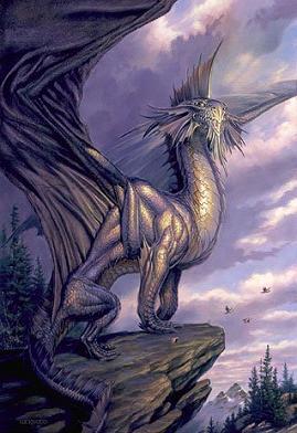 Государь дракон