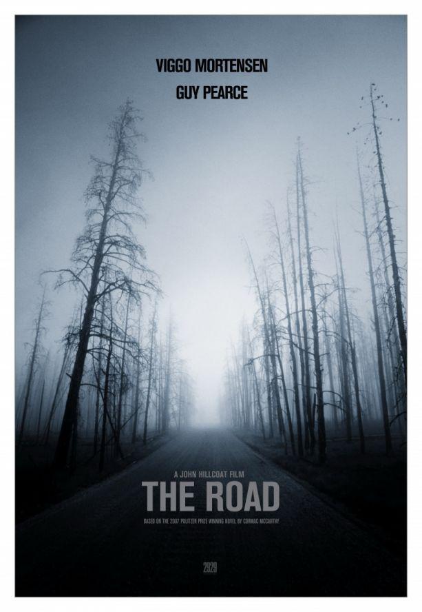 an analysis of the road by cormac mccarthy Kodi smit-mcphee, portraying the boy in john hillcoat's adaptation of the road by cormac mccarthy.