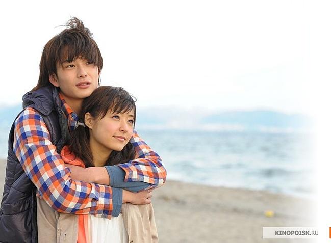 ТЕХНОЛОГИЯ японский фильм про любовь школьников с русской озвучкой год обезьяны