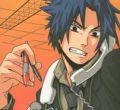 John|Sasuke|Lemon