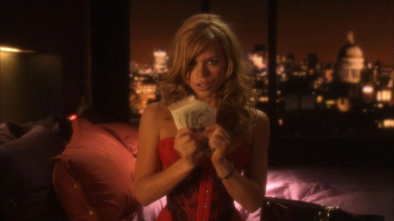 Дневник лондонскофй проститутки