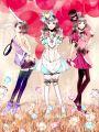 Wendy in Wonderland~