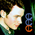 Chris Colfer Community