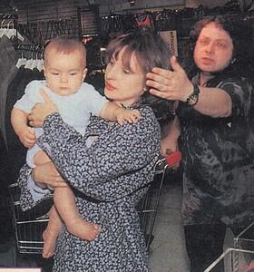 Глеб подгородинский жена дети фото