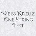 WK One String Fest