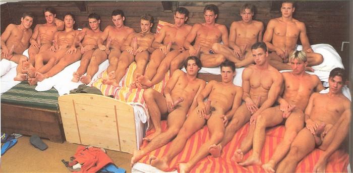 Фото мир голых мужчин