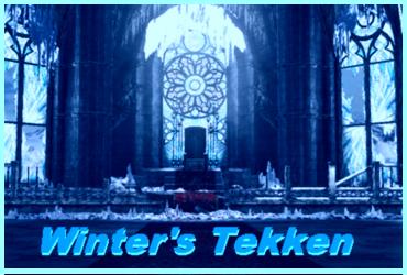 Фест Winter's Tekken