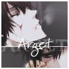 [Arget >.< ]