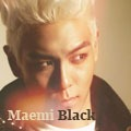Maemi Black