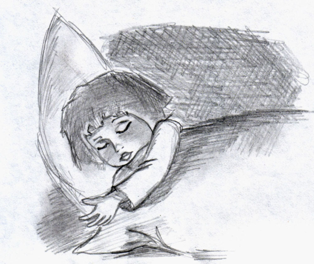 Традиционное представление о том, что сны можно трактовать, без