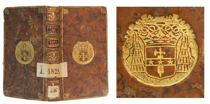 герб библиотеки